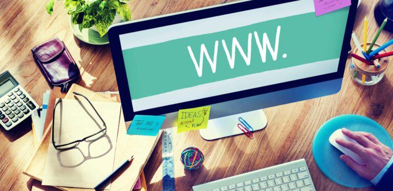 een website laten maken in zulte
