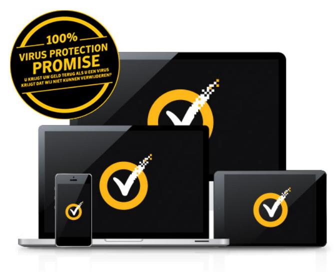Norton Security Standaard Antivirus review