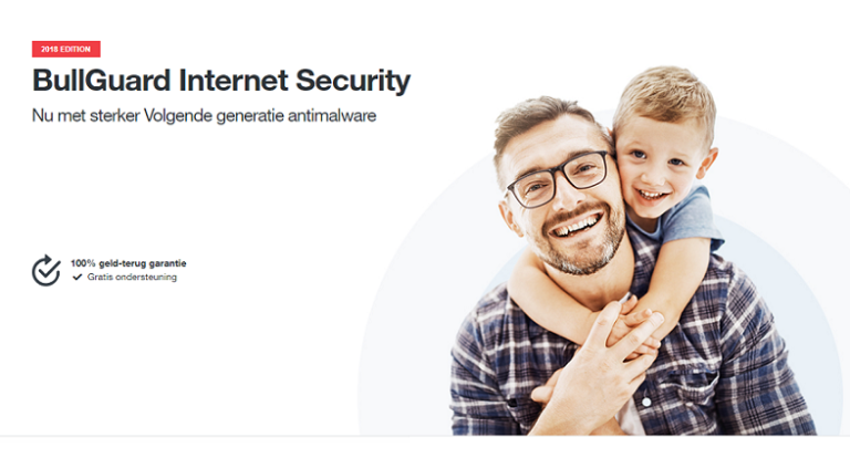 bullguard internet security 2018 review