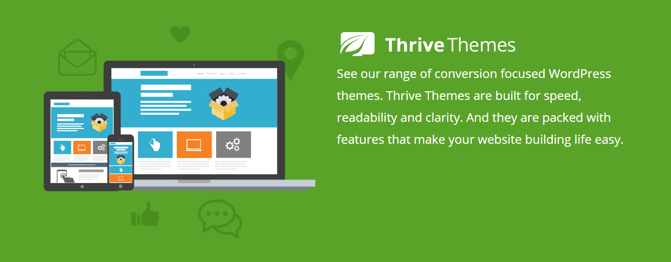 thrive themes review 2019