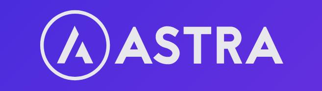 astra wordpress thema review