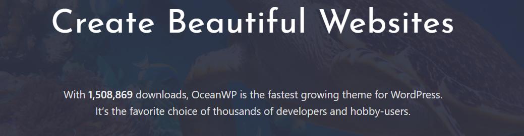 oceanwp beoordelingen