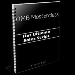 omb masterclass script